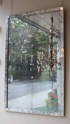 Valetta Mirror.
