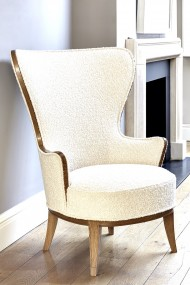 F328 - Chester arm chair