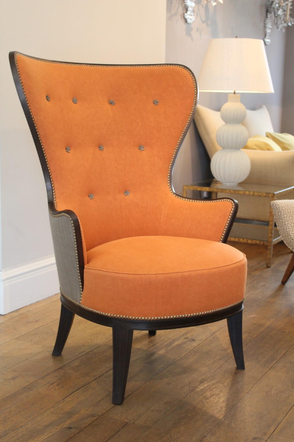 The Chester Chair