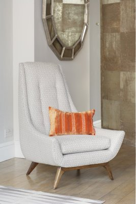 The Carlyle Chair